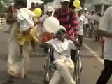 Video : Thousands Of Differently-Abled March In Kerala, Demand Inclusive India