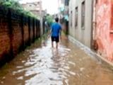 Video : नेपाल के पानी से बिहार में बाढ़