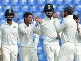 The Indian Team Has Become Ruthless: Sunil Gavaskar