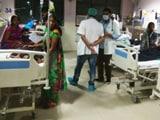 Video : बड़ी खबर: गोरखपुर के बीआरडी अस्पताल में 24 घंटे में 9 और बच्चों की मौत