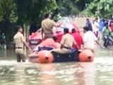 Video : बेंगलुरू में बादल फटने से कई इलाकों में पानी भरा