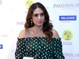 Video : Huma Qureshi on her upcoming Hollywood film <i>Partition: 1947</i>