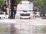 Video : Bengaluru Flooded After Night-Long Rain, Heaviest Since 1890