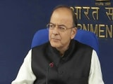 Video : Congress Questions Black Money Math in PM Modi's Speech, Arun Jaitley Says 'No Confusion'