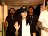 Video : Sunny Leone On Her Marathi Film Debut