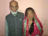 Video : Hyderabad Girl, 16, Married To 65-Year-Old Oman National For Rs 5 Lakh