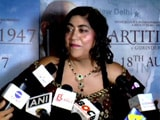 Video : Gurinder Chadha Reacts To The Mixed Reviews Of Partition 1947