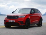 Video : Range Rover Velar Review