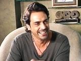 Video: ये फिल्म नहीं आसां : अभिनेता अर्जुन रामपाल के साथ ख़ास मुलाकात