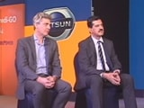 Video : In Conversation With Jerome Saigot, VP, Datsun India And Arun Malhotra, MD, Nissan India