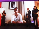 Video : Success Press Conference Of Akshay Kumar's Toilet: Ek Prem Katha