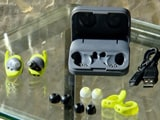 Video : Jabra Elite Sport Earphones