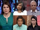 Video : The NDTV Dialogues: Indian Women - Fighting Back