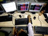 Video : Sensex Ends With Marginal Gains; Nifty Fails To Hold On To 10,000 Level