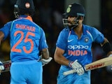 Video: India Need To Look At All-Rounder's Position Before 2019 World Cup: Gavaskar