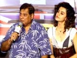 Video : Salman Khan Is All Heart: David Dhawan