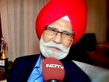 Video : Balbir Singh, Padma Shri Awardee Supports The Organ Donation Campaign
