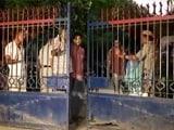 Video: दिल्ली के अंबेडकर नगर थाने में युवक की हत्या