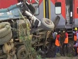 Video: 10 Coaches Of Kaifiyat Express Derail In UP