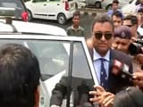 Video : 'My Petitions Speak For Themselves,' Karti Chidambaram Before CBI Questioning