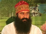 Video : Ahead Of Rape Verdict For Gurmeet Ram Rahim Singh, 2 States Near Shutdown