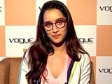 Video: Saina Nehwal Is One Of India's Youth Icons: Shraddha Kapoor