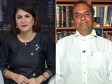 Video : Chief Justice Opinion In Triple Talaq Case Flawed: Former Attorney General Mukul Rohatgi