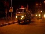 Video : सिरसा में सेना का फ्लैग मार्च