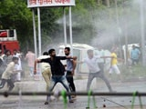 Videos : 'राम रहीम के समर्थकों के उत्पात के लिए खट्टर सरकार जिम्मेदार'