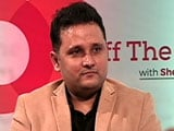 Video : In Conversation With Amish Tripathi, Author Of <i>Immortal India</i>