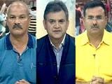 Video: मुकाबला: क्यों राम रहीम समर्थकों को गुंडागर्दी करने दी गई?