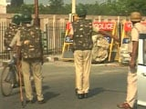 Video : No Entry For Ram Rahim's Followers In Rohtak Ahead of Sentencing: Police