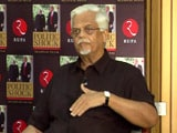 Video : 'Within The Congress, You Need A Narendra Modi': Sanjaya Baru