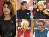 Video : The NDTV Dialogues: Political Similarities Between PM Modi, Donald Trump
