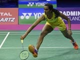 PV Sindhu Could Have Played Better In The Final, Says Father