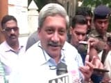 Video : BJP Wins Both Goa Seats, One For Chief Minister Manohar Parrikar