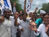Video : Arvind Kejriwal Catches Big Break, AAP Wins By-Election Easily