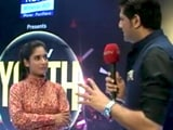 Video: Women's Cricket Is Finally Getting Its Due: Mithali Raj
