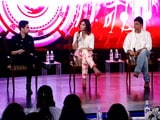 Video: NDTV Youth For Change Conclave: Music In The Times Of The 'Now' Generation