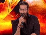 Video: किसी भी क्षेत्र में खुद को साबित करने के लिए व्यवहारिक होगा जरूरी है: अजय देवगन