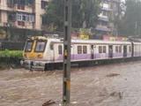 Video: इंडिया 8 बजे : मुंबई में 26 जुलाई 2005 के बाद पहली बार इतनी बारिश
