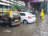 Video : Mumbai Sees Worst Rain Crisis Since 2005