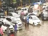 Video: नेशनल रिपोर्टर: मुंबई में एक दिन में 300 मिमी बारिश