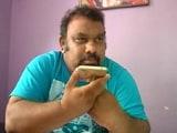 Video : Pawan Kalyan's Fans Harassing Me, Says Film Critic Mahesh Kathi