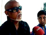 Video: Vinod Kambli Lends His Support To Behtar India Campaign