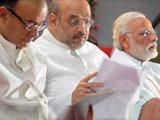 Video : Cabinet Reshuffle Likely On Sunday Morning, 4 Ministers Quit