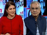 Video: The NDTV Dialogues with NITI Aayog Vice Chairman Rajiv Kumar