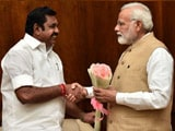 Video : Despite Amit Shah Meeting, AIADMK Unlikely In Cabinet, Say Sources