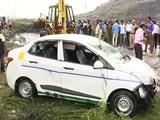 Video : बड़ी खबर: दिल्ली के गाजीपुर में कूड़े का पहाड़ धंसा, 2 लोगों की मौत