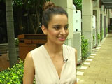 Video : Walk The Talk With Kangana Ranaut